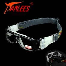 Brand Warranty! Basketball Soccer Football Glasses Men Women Sports Goggles with elastic band Myopia Prescription Goggles free s