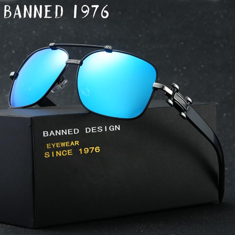 ca2fa8d9f0d34c 2017 nouvelle arrivée HD polarisées hommes lunettes de Soleil vente chaude  cool conduite marque nom designer Lunettes de Soleil homme avec cadeau boîte