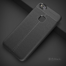 YUETUO luxury tpu phone back etui,coque,cover,case for huawei p10