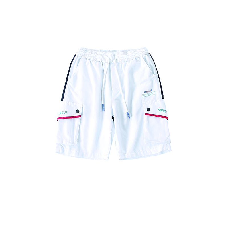 Hfnf 2019 Shorts Men Solid Summer Mens Beach Shorts Cotton Casual Male Shorts Homme Hip Hop