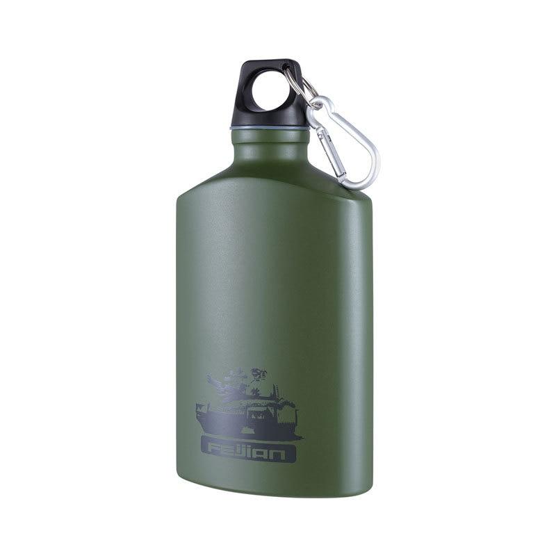 Drinkware botella de agua botella de agua de los deportes Al Aire Libre escalada