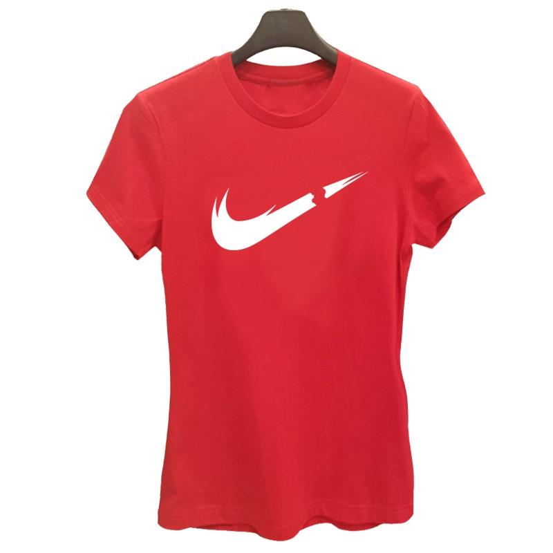 women   T     shirt   2019 New Harajuku Brand Printed Women   T  -  shirts   Casual Tee Tops Summer Short Sleeve Female   T     shirt   Women Clothing