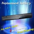 Bateria do portátil para asus x401 a41-a42-x401 a31-a32-x401 x401 a41-x401 jigu f301 f401 f501 s301 s401 s501 x301 x401 x501