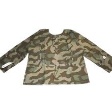 WW2 НЕМЕЦКИЙ WH SPLINTER Реверсивный Камуфляжный халат-31449