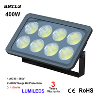Waterproof IP66 LED Flood light Outdoor Lighting 30W 50W 100W led floodlights 110V 220V LED Spotlight projecteur led exterieur