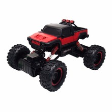 HB1404 RC 1/14 2.4G 4WD 20 Km/h Rock Crawler Car Radio Remote Control Off Road Vehicle Race Truck Electric Buggy Climbing Car