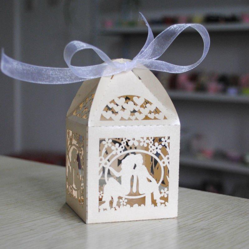 Decorative Cake Boxes Wholesale