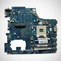 Для Lenovo G770 Y770 ноутбук материнских плат PIWG4 LA-6758P PGA989 HM65 DDR3 Встроенный Процессор Intel графический