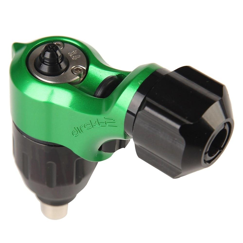 все цены на Newest! Professional Direct 2 Drive Green Swiss Motor Rotary Tattoo Machine Supply Free RCA Cord Wholesale Free Shipping онлайн