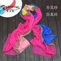 2017 Весна марка шарф Высокого качества женщин шелковый шарф плед шарфы г esigual шарф женский bufandas mujer W0125
