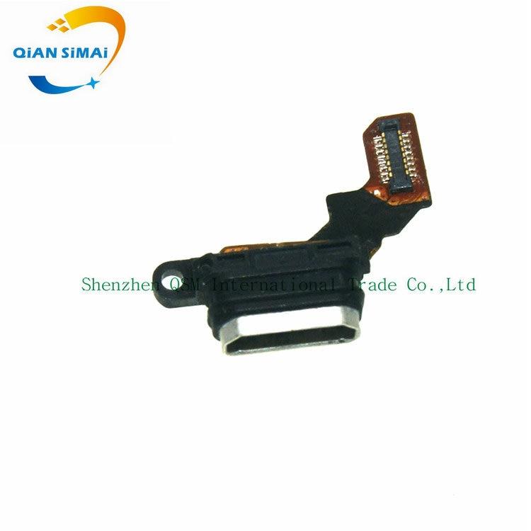 1PCS New Original USB Charging Port Flex Cable For Sony Xperia M4 Aqua E2312 E2333 E2303 E2353 E2363 E2306
