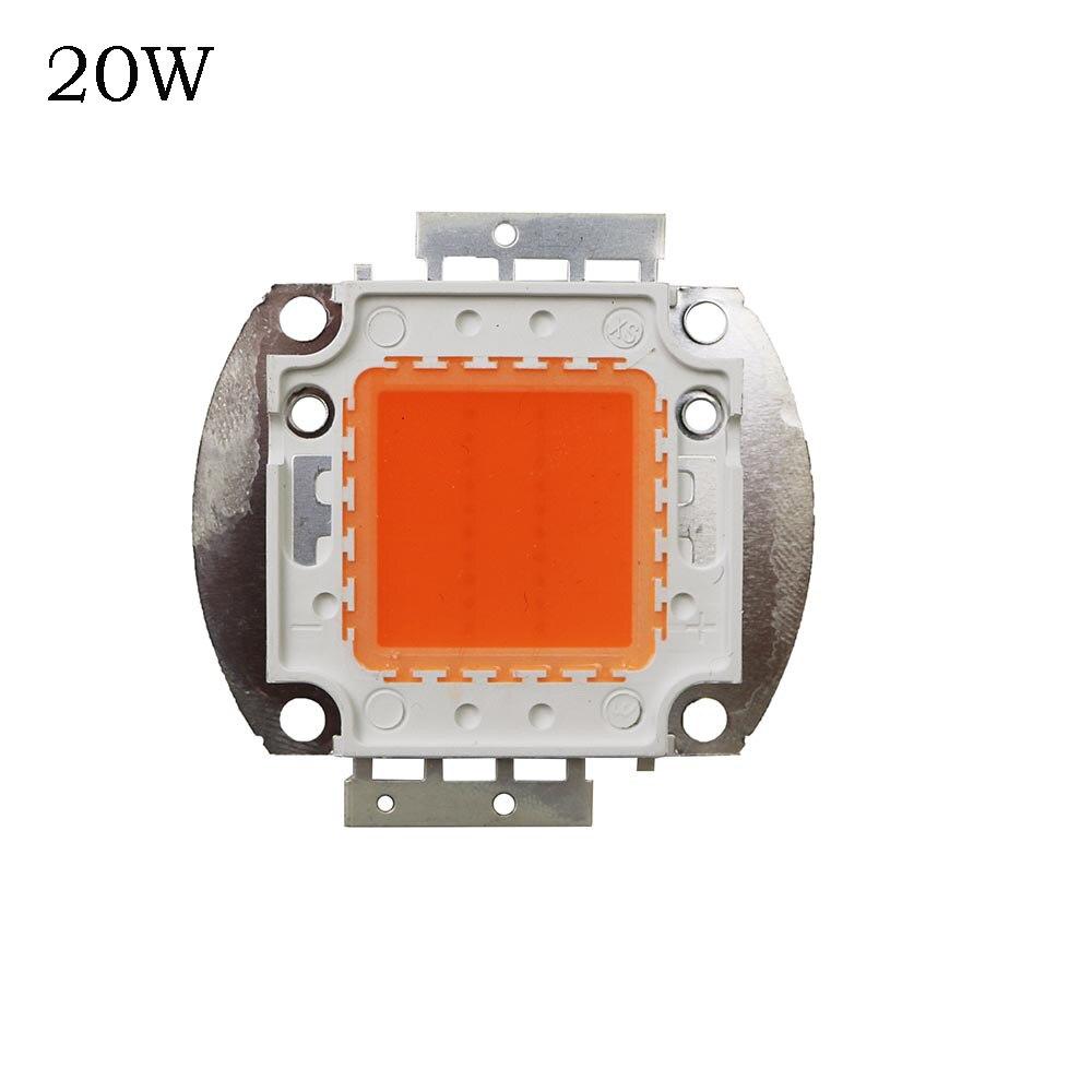 Deep Red LED CHIP 1W / 3W 10W / 20W / 30W / 50W / 100W Led Grow - Լուսավորության պարագաներ - Լուսանկար 4