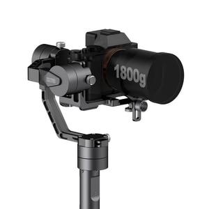 Image 2 - ZHIYUN Official Crane V2 3 Axis Handheld Gimbal Stabilizer Kit for DSLR Camera Sony/Panasonic/Nikon/Canon