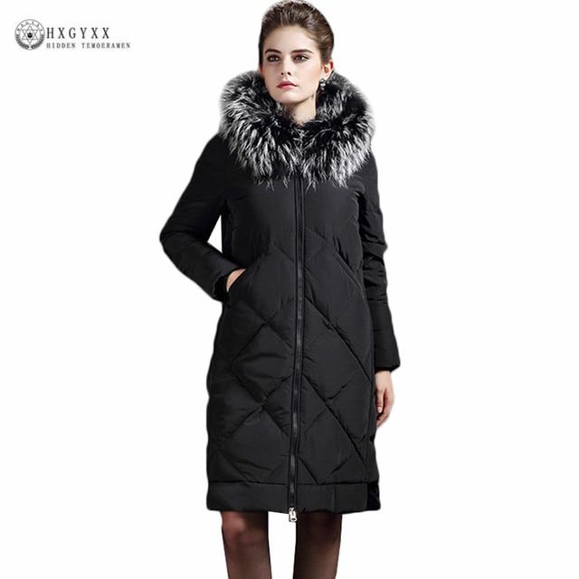 Aliexpress.com : Buy 2017 Fashion Thickening Large Raccoon Fur ...