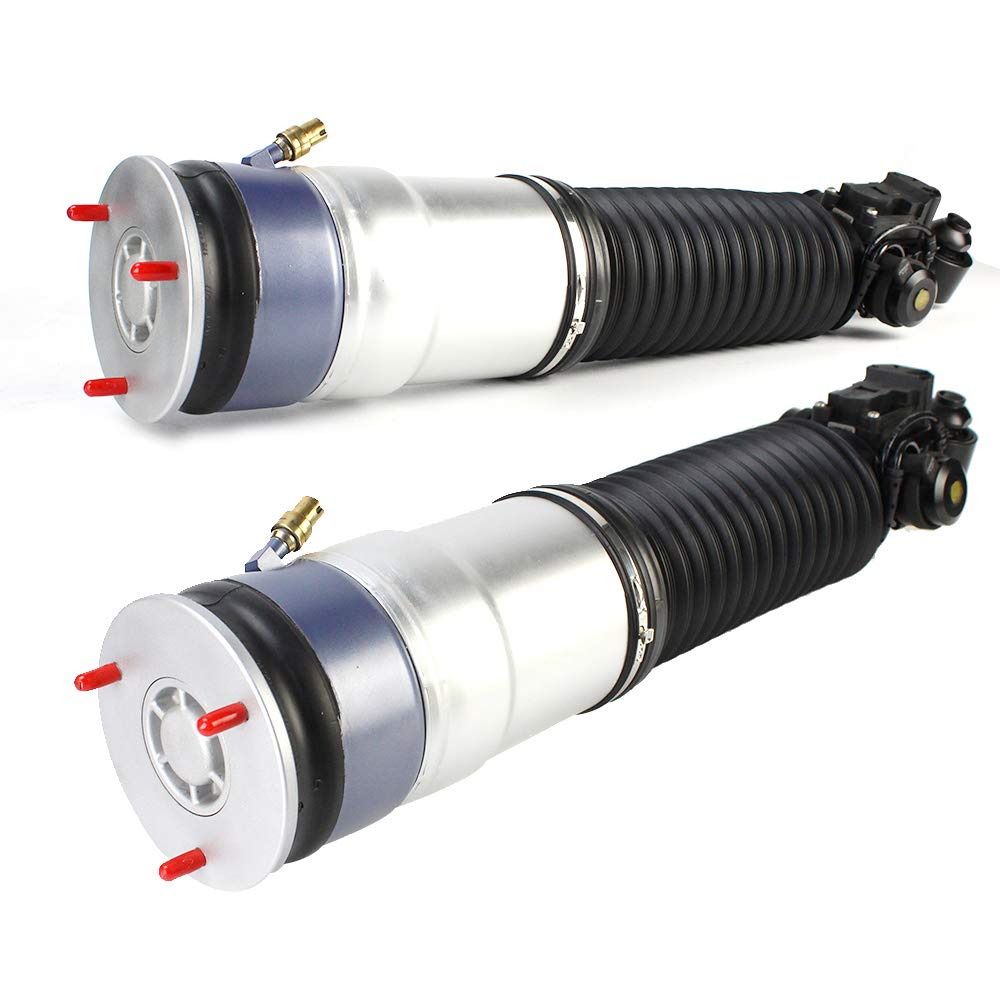 New For BMW F01 F02 740 750 760 Air Suspension Air Spring Shock Absorber Rear Right Left OEM 37126796929,37126796930New For BMW F01 F02 740 750 760 Air Suspension Air Spring Shock Absorber Rear Right Left OEM 37126796929,37126796930