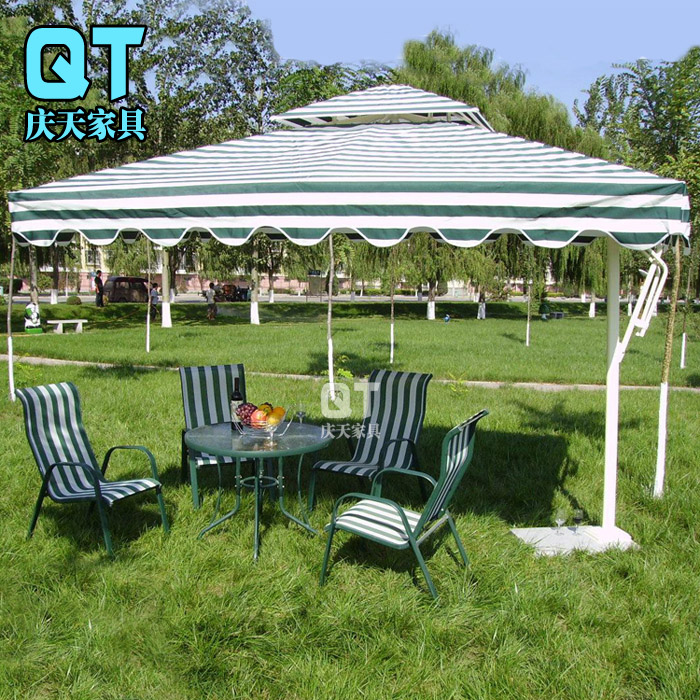 Online Shop Large Scale Outdoor Umbrellas Square Booth Balcony Patio  Umbrella Beach Stall Advertising Big Yards | Aliexpress Mobile