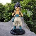 Dragon Ball Z Super Máster Estrellas Pieza El MSP Gotenks Gotenks 20 cm PVC Figura de Acción de Colección Modelo Juguetes Para niños