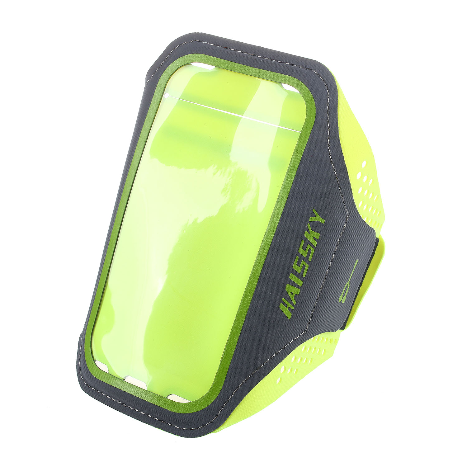 HAISSKY Sports Bag Men Lady Touch Screen Cell Phone Arm Package Sports Equipment Jogging Sports Bag