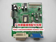 Free shipping 190B driver board 715G1767-1 Motherboard