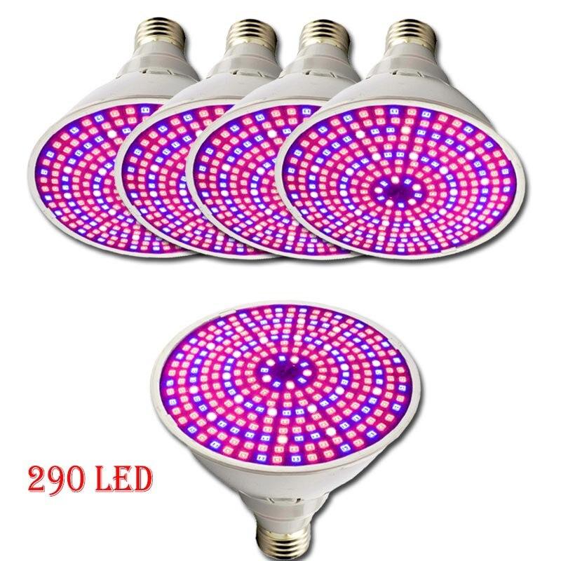 Uv Wachsen Lampe Lampen Gemüse Stücke Zelt Volle Ir 290 Hydroponischen Samen Blume 5 Wachstum Licht Anlage Gewächshaus Beleuchtung Led Spektrum fgYbI76yv