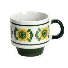Breakfast Cups Milk Mugs Teacups Coffee Porcelain Espresso Tea
