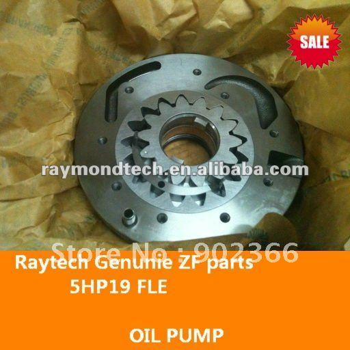 5HP19FLE OIL PUMP(AUDI)10600210024
