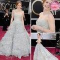 85a Oscar Red Carpet Dress cariño una Floor line longitud de tul Celebrity Dresses nueva