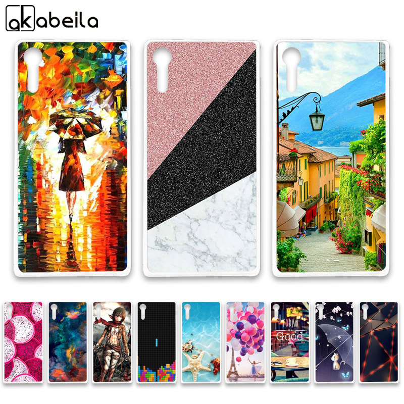 Cases Flamingo Sony F833X FZ8331 Silicone XZS for Xperia Bumper-F8332/f8331 Ps30/Xzs/G8232/.. title=