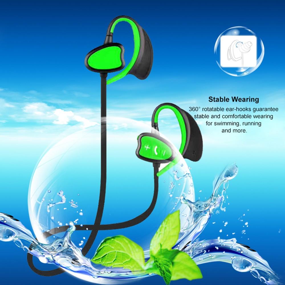 esportes fone de ouvido para natação correndo
