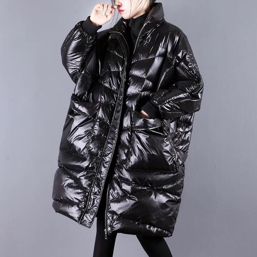 Warm Jacket Parka Plus 7