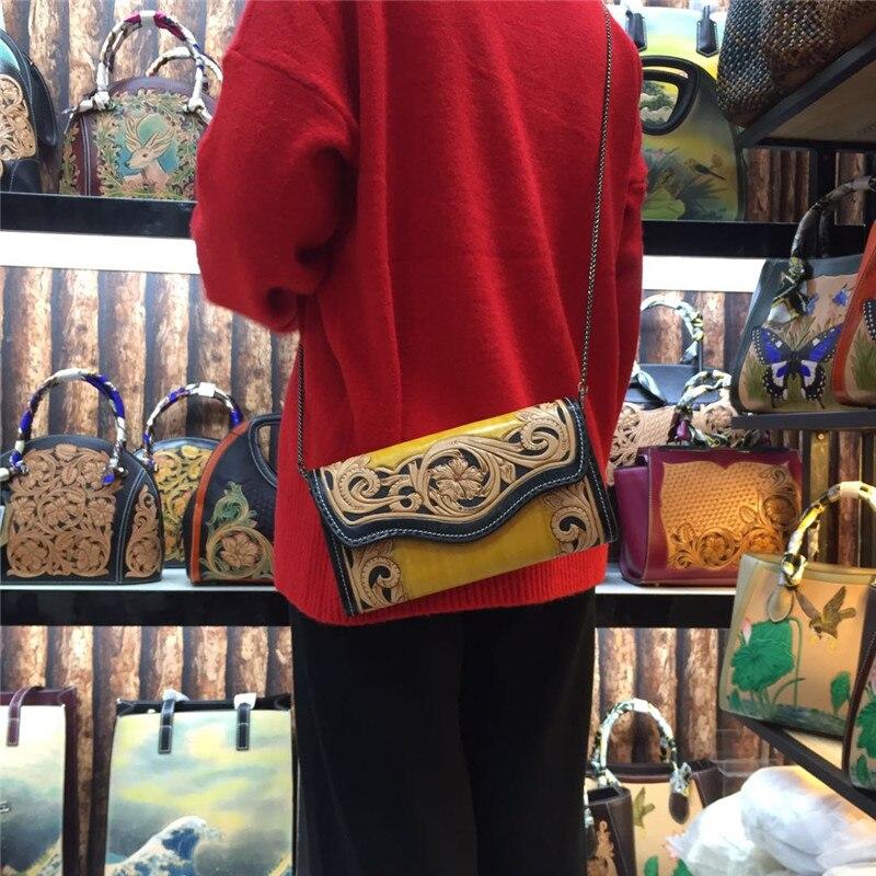 Для женщин Пояса из натуральной кожи бумажник портмоне сумка длинные женские кожаные Бизнес держателей карт ID высокого качества ручной раб