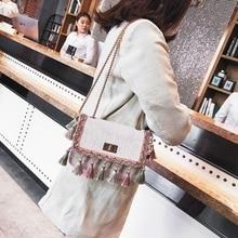 High Quality Boho Mini Crossbody Bag