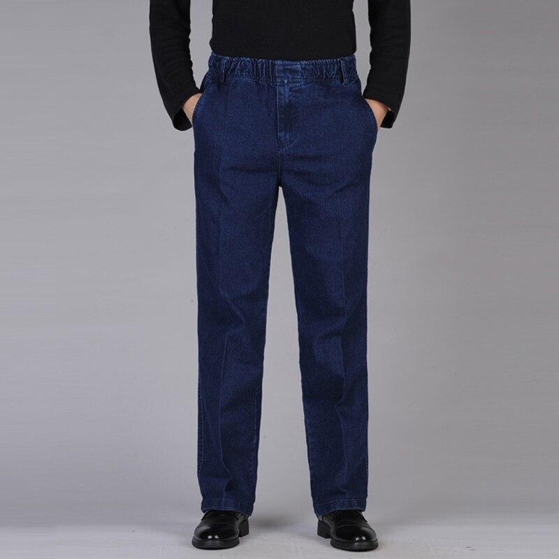Straight   Jeans   Men Streetwear Casual Plus Size XXXXXL   Jeans   For Men Loose Denim Pant Male Denim Trousers European Big Men   Jeans
