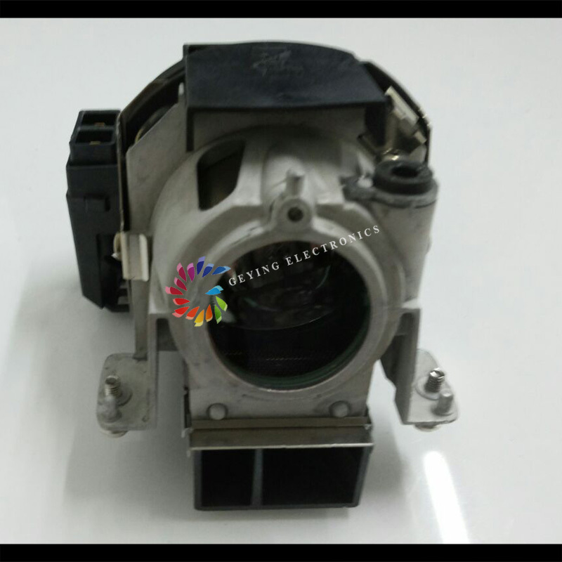 Free Shipping NP09LP Original Projector Lamp With Module UHP200/150W For NE C NP61 / NP62 free shipping vt70lp nsh 130w original projector lamp with housing for ne c vt570 vt575