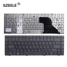 Nouveau pour HP pour COMPAQ CQ620 CQ621 CQ625 620 621 625 série RU disposition clavier dordinateur portable noir russe