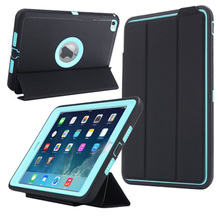 Tablet Case For Apple iPad mini 1 2 3 Retina Kids Safe Armor Shockproof Heavy Duty Silicone Hard Case Cover For iPad mini 4 new for ipad mini 4 cases flowers kids baby safe silicone cover shell armor shockproof heavy duty hard tablet case stylus pen