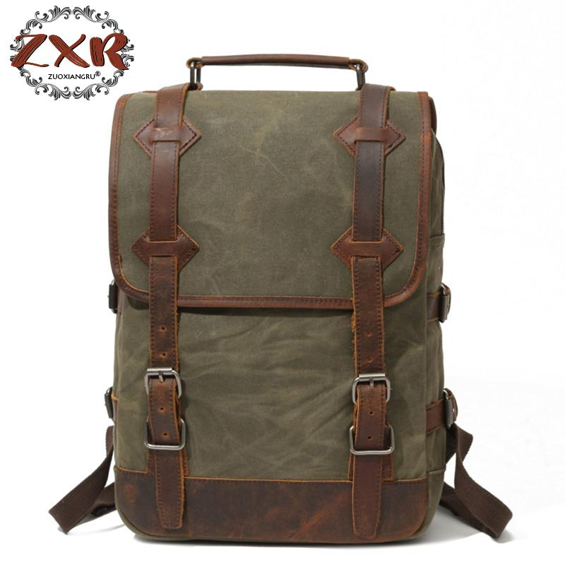 Vintage Women Canvas Backpack Teenager Girl Men Casual Student Bag Fashion Travel Rucksacks Laptop Bag fashion women men s canvas backpacks college preppy teenager girl boy student school bag backpack casual travel mochila feminina