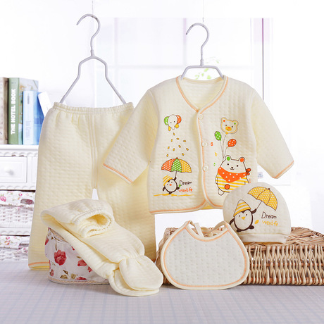 Baby S Sets Baby Clothing Mother Kids Organic Cotton Baby 5
