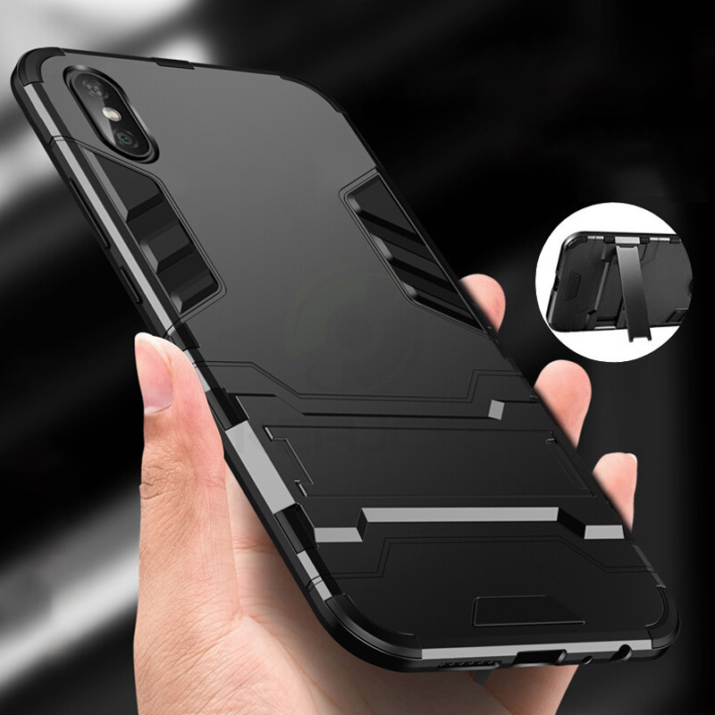 for iPhone XS max case TPU Silicone+PC Shockproof case For iPhone XR Case back cover for Apple iPhone XS XR XS Max case bumper iPhone XS