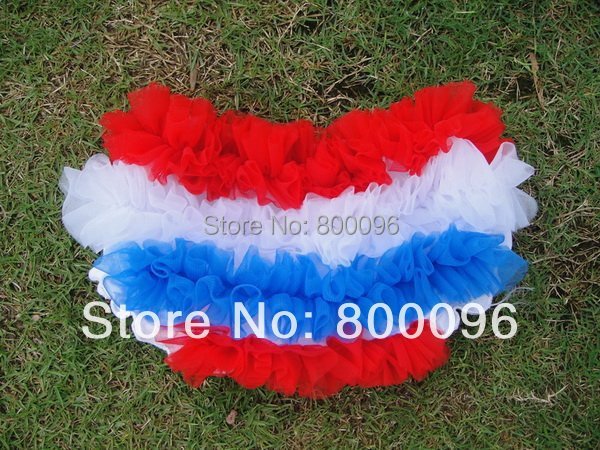 3070625802 Baby clothing ruffle baby bloomers kids beautiful underwear red white and  blue flag baby girl bloomers