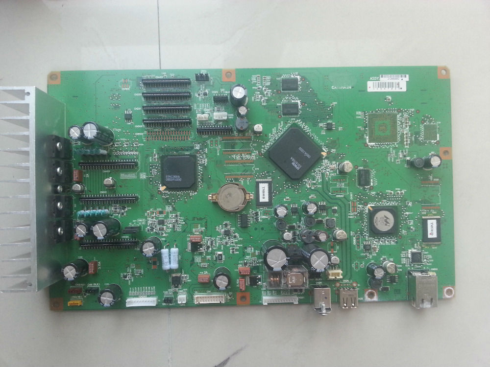 For Epson Stylus Pro 9700 Main Board CA11MAIN