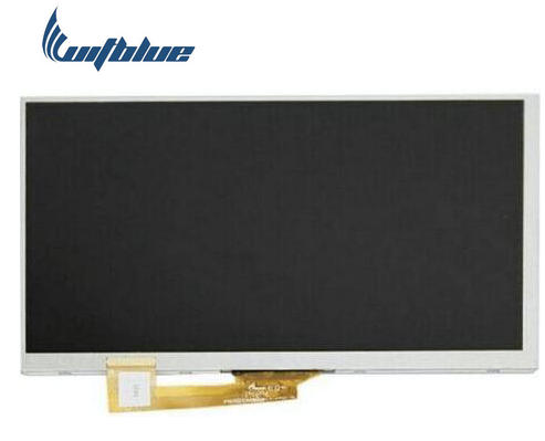 Witblue New LCD Screen Matrix For 7 Digma Plane 7547S 3G PS7159PG 7546S Tablet LCD Display Screen panel Module Replacement