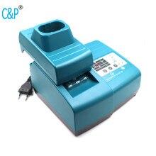 C&P Mak ch01,BL1830,BL1430,DC18RC,DC18RA,110V-220V,DC1414T,7.2V-18V 6010D,6261D,6271D,6281D Li-ion NI-cd NI-MH Battery Charger