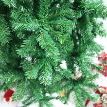 1.2M 1.5M 1.8M 2.1M Encryption Artificial Christmas Tree With Iron Base