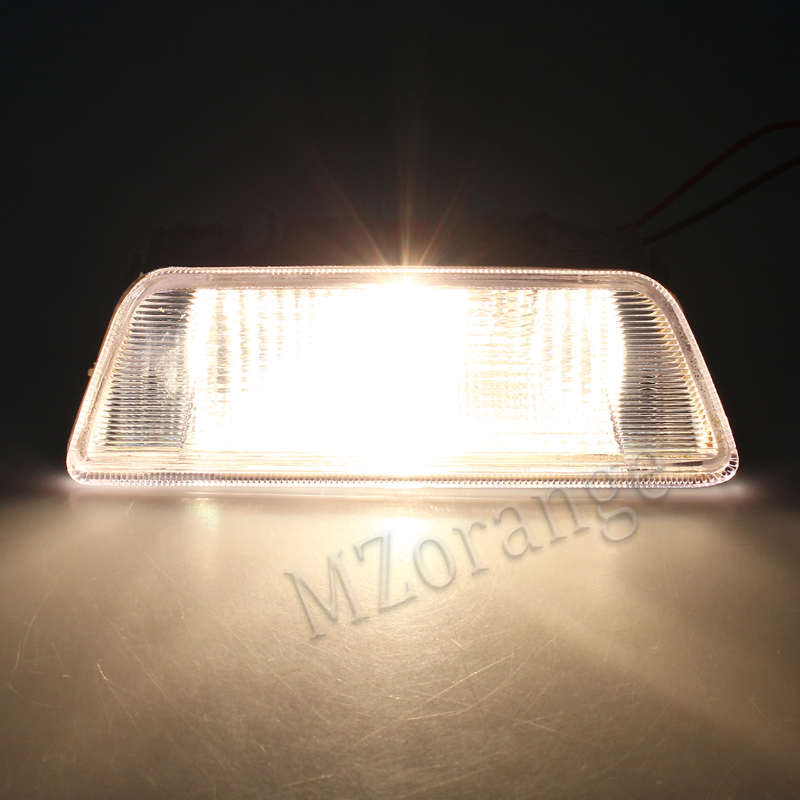 Tail Light Assembly Car Rear Bumper Fog Lamp for Nissan X Trail XTrail T31 2008 2009 2010 2011 2012 2013 Brake Reflector Light in Car Light Assembly from Automobiles Motorcycles