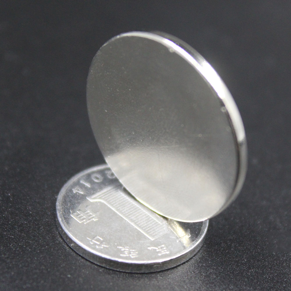 5/10Pcs 25x2 Neodymium Magnet 25mm x 2mm N35 NdFeB Round Super Powerful Strong Permanent Magnetic imanes Disc 25x2