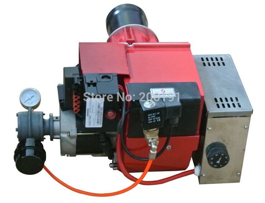Waste oil burner STW133 2P