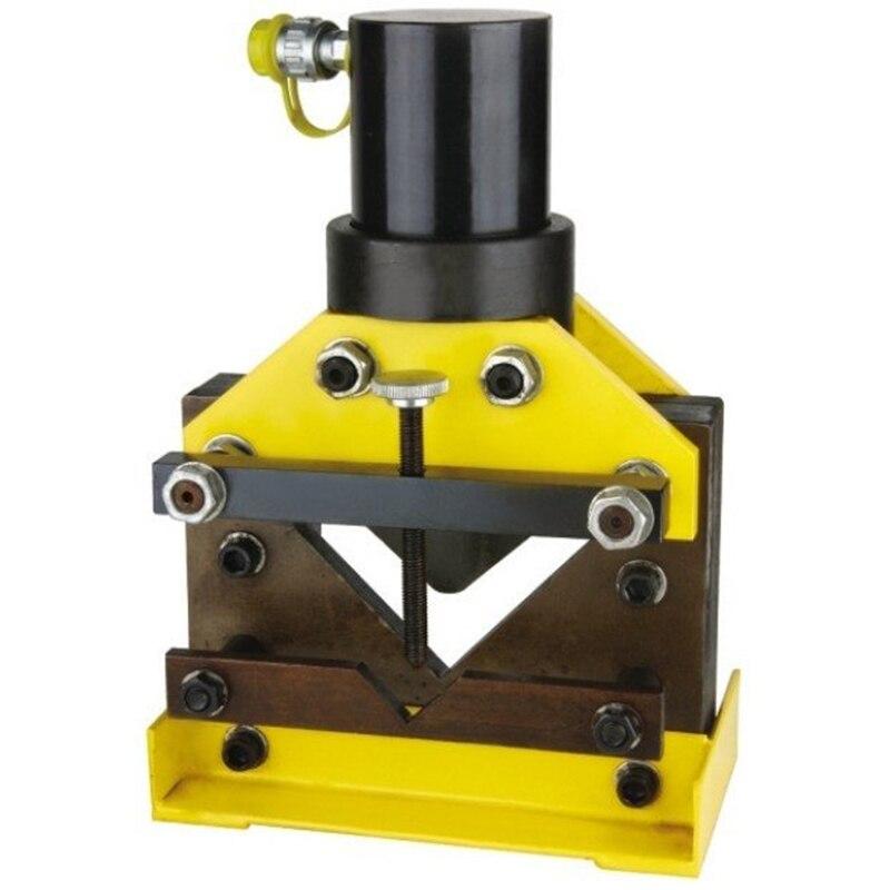 Гидравлический угол резак железа для 110x110x10 мм CAC-110