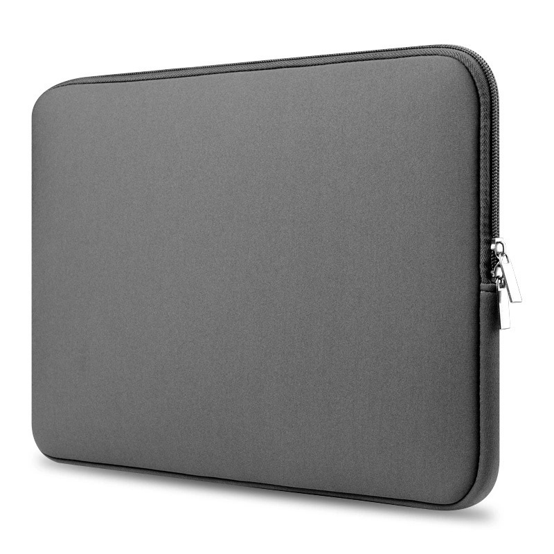 New Soft Laptop Sleeve Bag Case For Macbook Pro 13 Retina 15 Air 12 11.6