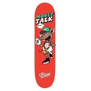 Image 4 - Professionelle Kanadische Skateboard Deck 7.875, 8, 8,125 zoll Doppel Rocker Skateboard Decks mit 1 pc freies griptape
